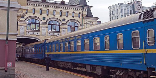 De Moscú a Vladivostok GE
