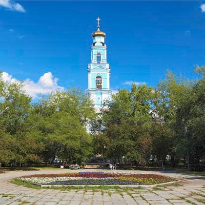 De Vladivostok a Moscú GE